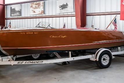 Chris-Craft Riviera for sale in United States of America for $27,500 (£19,716)