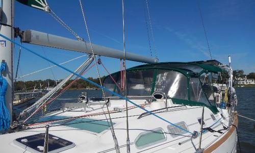 Image of Beneteau Oceanis 423 for sale in United States of America for $147,750 (£104,868) Annapolis, MD, United States of America