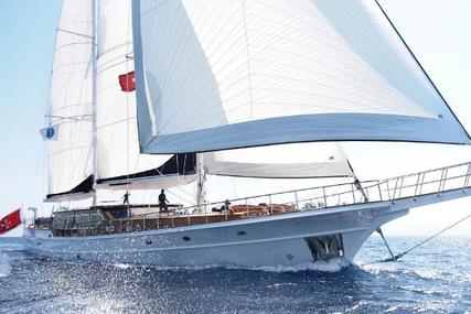 Custom Pax Navi Yachts for sale in Turkey for €9,800,000 (£8,674,025)