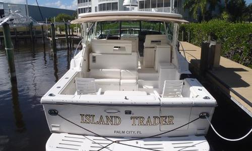 Image of Tiara 41 Open for sale in United States of America for $289,900 (£208,155) Stuart, FL, United States of America
