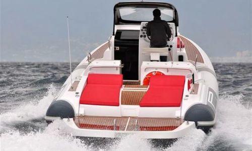 Image of Pirelli Pzero 1100 Cabin for sale in United States of America for P.O.A. (P.O.A.) FL, United States of America