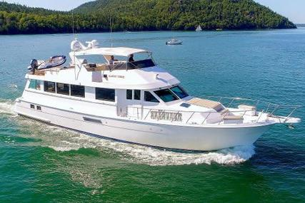 Hatteras Motor Yacht for sale in United States of America for $849,000 (£619,563)
