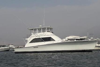 Ocean Yachts Sport fish for sale in Peru for $269,000 (£194,455)