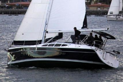 Hunter 39 for sale in United States of America for $155,000 (£116,289)