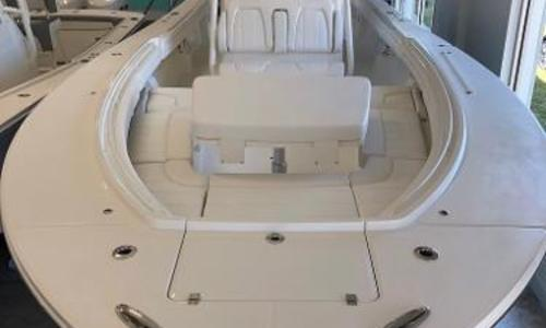 Image of Regulator 34 Center Console for sale in United States of America for $479,999 (£340,676) North Palm Beach, FL, United States of America