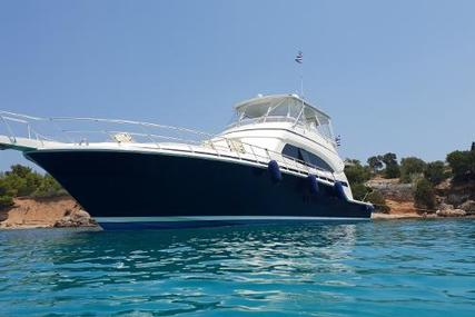 Bertram Convertible sportfish for sale in Greece for €1,499,000 (£1,301,328)