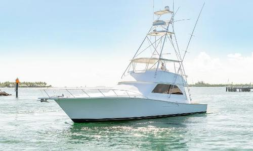 Image of Viking Yachts Convertible for sale in United States of America for $499,000 (£364,707) West Palm Beach, FL, United States of America