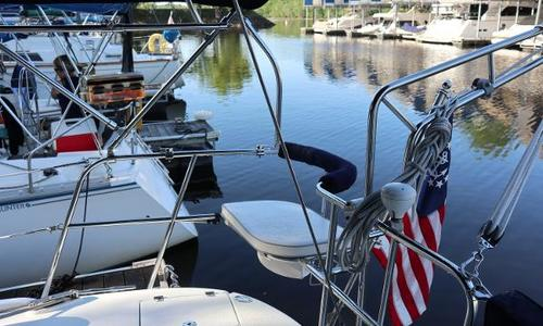 Image of Catalina 350 MkII for sale in United States of America for $123,894 (£90,941) Bayport, MN, United States of America