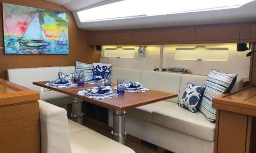 Image of Jeanneau 54 for sale in Puerto Rico for $600,000 (£438,097) Fajardo, Puerto Rico