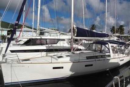 Beneteau Oceanis 45 for sale in British Virgin Islands for $159,000 (£114,985)