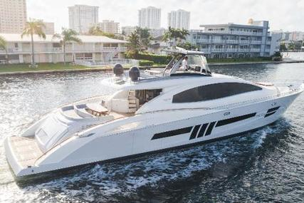 Lazzara Yachts LSX 92 for sale in United States of America for $3,400,000 (£2,413,196)