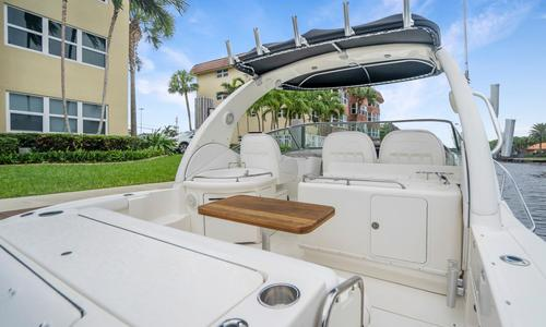 Image of Sea Ray 340 Sundancer for sale in United States of America for $109,000 (£78,794) Fort Lauderdale, FL, United States of America