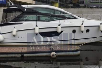 Beneteau Gran Turismo 40 for sale in Croatia for €289,000 (£249,181)