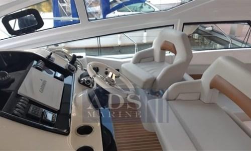 Image of Beneteau Gran Turismo 40 for sale in Czech Republic for €289,000 (£247,101) Czech Republic