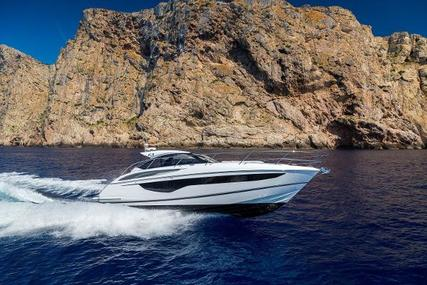 Princess V40 for sale in United Kingdom for £495,000
