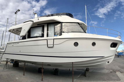 Beneteau SWIFT TRAWLER 41 FLY for sale in France for €455,760 (£405,982)