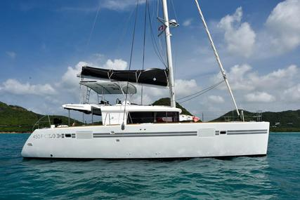 Lagoon 450 for sale in Antigua and Barbuda for $575,000 (£429,332)