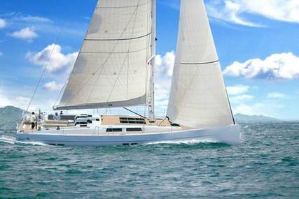 Hanse 575 for sale in Croatia for €431,250 (£387,731)