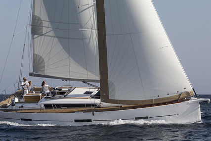 Dufour Yachts 460 for charter in St Martin from €2,825 / week