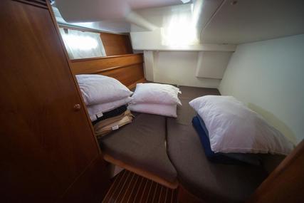Jeanneau Sun Odyssey 54 DS for charter in Croatia from €1,250 / week