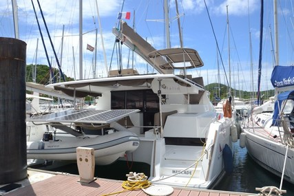 Fontaine Pajot Helia 44 for charter in Mexico from €3,445 / week