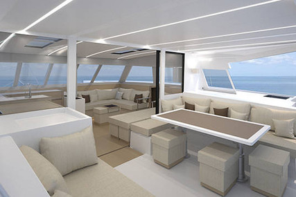 Bavaria Yachts Nautitech 46 Open for charter in St Martin from €4,345 / week