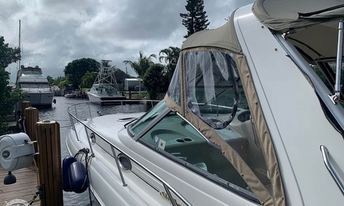 Image of Sea Ray 340 Sundancer for sale in United States of America for $59,000 (£42,679) Fort Lauderdale, Florida, United States of America