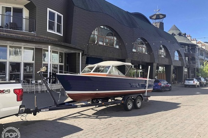 Chris-Craft Ranger Sea Skiff for sale in United States of America for $17,750 (£12,719)