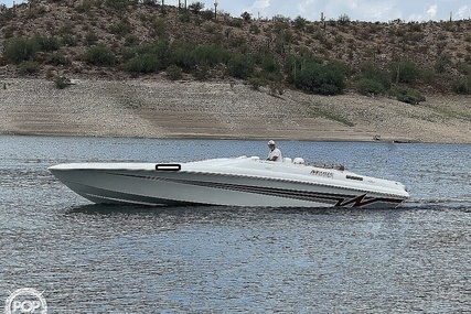 Magic 34 Sorceror for sale in United States of America for $61,200 (£43,794)