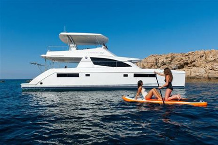 Leopard 51 Powercat for sale in France for €599,000 (£532,966)