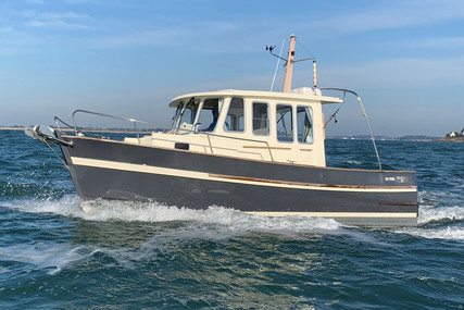 Rhea Marine 28 for sale in France for €95,000 (£84,624)