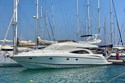 Sunseeker Manhattan 56 for sale in Greece for €325,000 (£279,760)