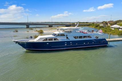 Broward Raised Pilothouse for sale in United States of America for $790,000 (£566,373)