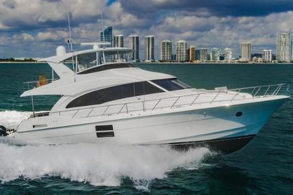 Hatteras M60 for sale in United States of America for $2,990,000 (£2,147,217)