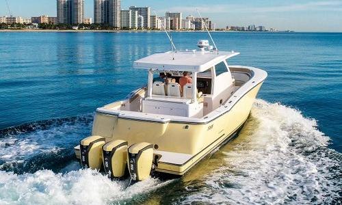 Image of Altima Xcape Sport SFE for sale in United States of America for $729,000 (£525,439) Fort Lauderdale, FL, United States of America