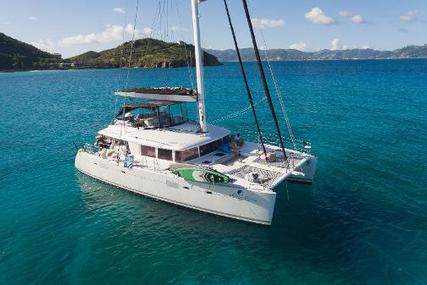 Lagoon 560 for sale in United States of America for $999,999 (£751,512)