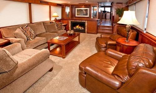 Image of Alaskan Custom Skylounge Pilothouse for sale in United States of America for $3,588,000 (£2,593,704) Seattle, WA, United States of America