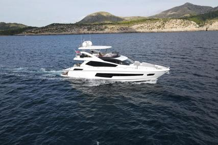 Sunseeker 75 Yacht for sale in Spain for €2,245,000 (£1,939,508)