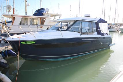 Jeanneau Merry Fisher 895 for sale in United Kingdom for £124,950