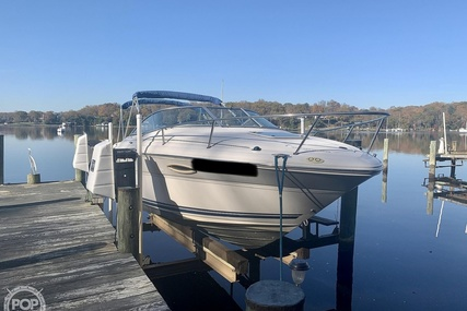 Sea Ray 225 Weekender for sale in United States of America for $14,500 (£10,598)
