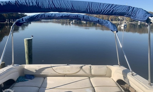 Image of Sea Ray 225 Weekender for sale in United States of America for $14,500 (£10,381) Crownsville, Maryland, United States of America