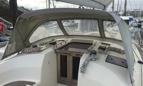 Image of Bavaria Yachts 36 Cruiser for sale in France for €74,900 (£66,643) ETABLES SUR MER, , France