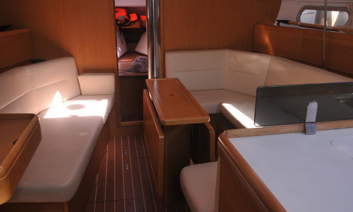 Image of Jeanneau Sun Odyssey 39i Performance for sale in France for €93,000 (£80,345) BANDOL, , France