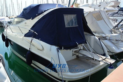 Gobbi 315 SC for sale in Italy for €59,000 (£52,496)