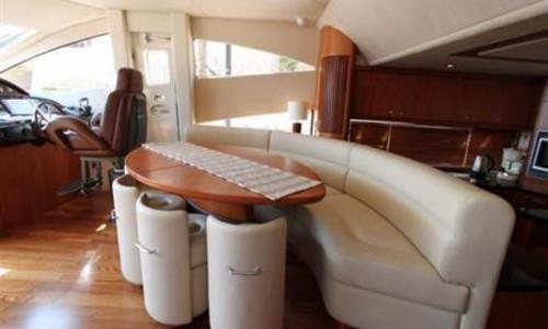 Image of Sunseeker Manhattan 66 for sale in Malta for €950,000 (£841,356) ,, , Malta
