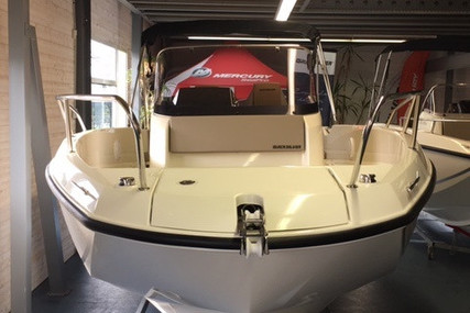 Quicksilver 675 Activ Open for sale in France for €45,500 (£40,708)