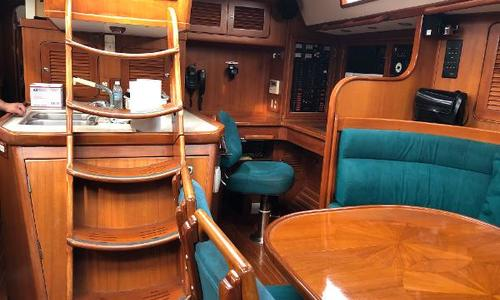 Image of Hylas 54 for sale in United States of America for $420,000 (£304,633) Jamestown, RI, United States of America