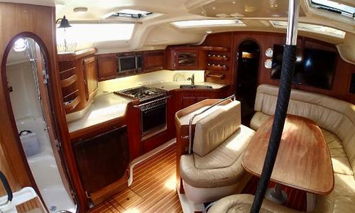 Image of Hunter 430 for sale in United States of America for $114,900 (£84,060) Bremerton, WA, United States of America