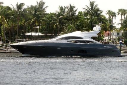Sunseeker Predator 74 for sale in Costa Rica for $1,690,000 (£1,227,573)