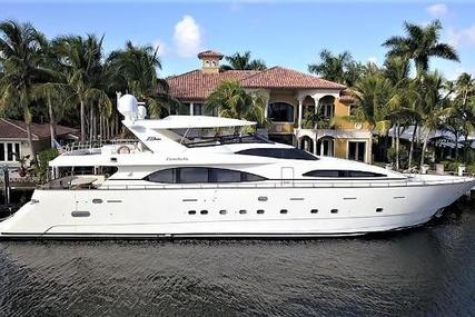 Azimut Yachts 100 Jumbo for sale in United States of America for $1,499,000 (£1,059,926)